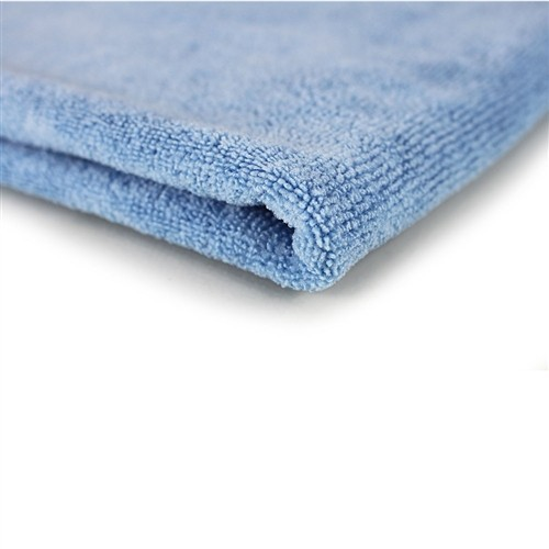 Chemical Guys - Microfiber Ultra Fine - Blue - 3 pack
