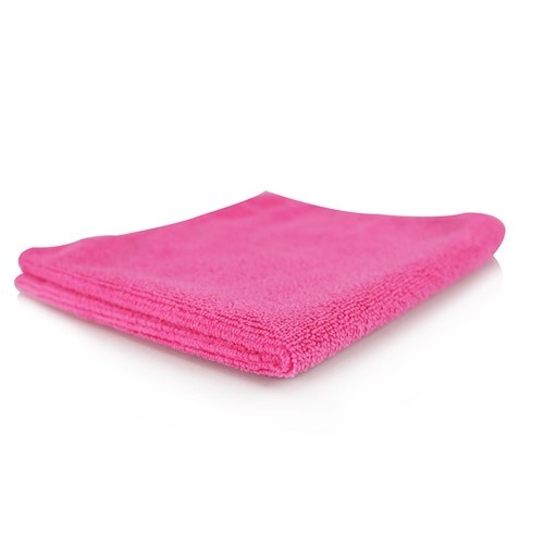 Chemical Guys - Microfiber Ultra Fine - Pink
