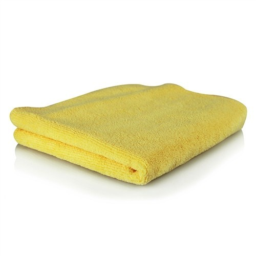 Chemical Guys - Microfiber Ultra Fine - Yellow