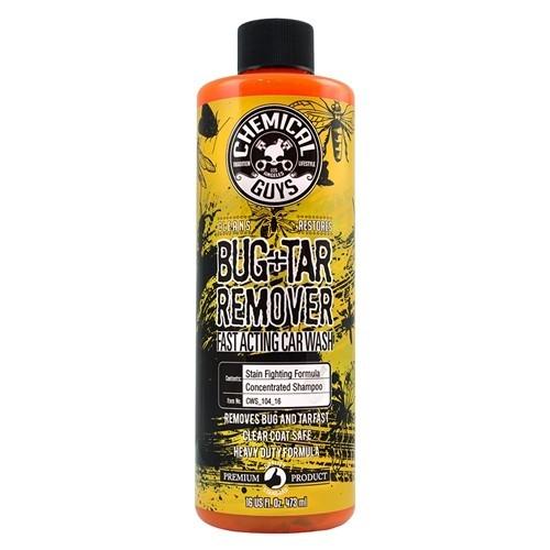 Chemical Guys - Strong Wash No More Bugs & Tar (Bug Bugger) - 473ml
