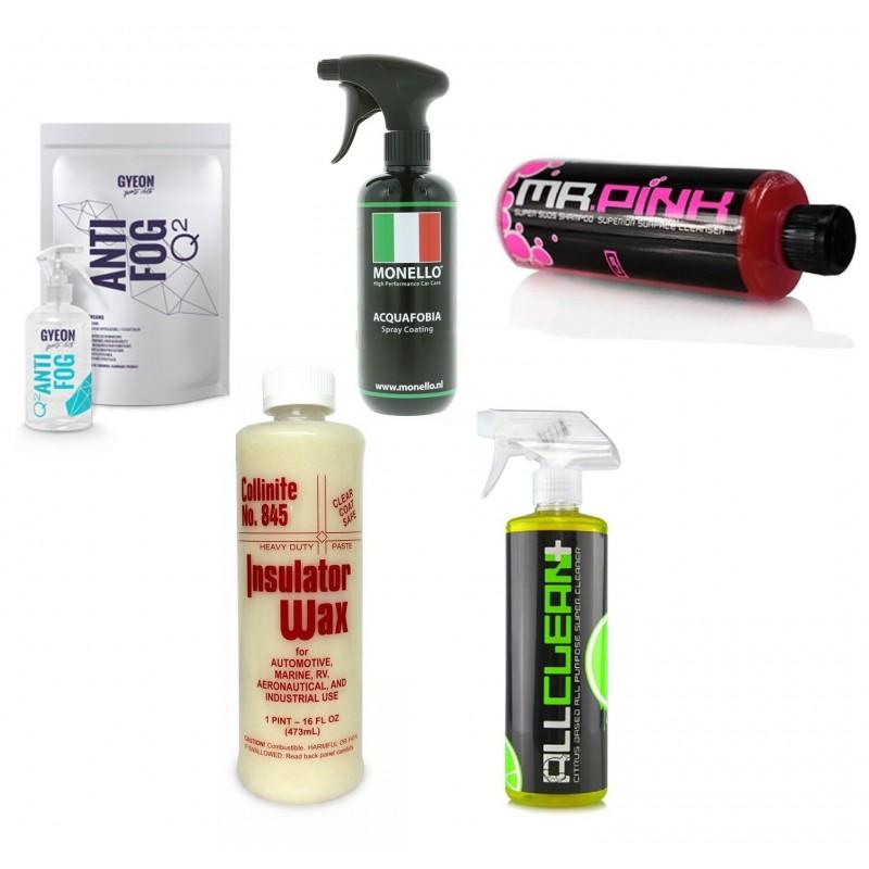 Easy Protection Pack Full