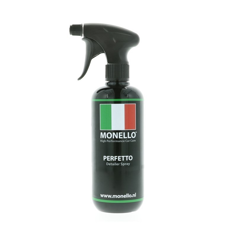 Monello - Perfetto Detailer Spray - 500ml
