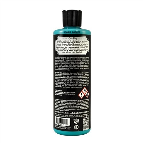 Chemical Guys - Glossworkz Glaze Super Finish - 473ml