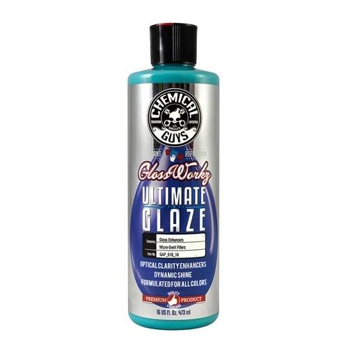 Chemical Guys - Glossworkz Glaze Super Finish - 473ml