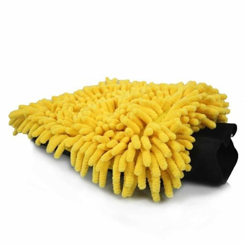 Chemical Guys - Three-Way Premium Washmitt washandschoen