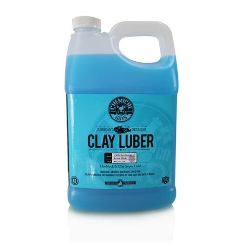 Chemical Guys - Clay Luber - 3785ml