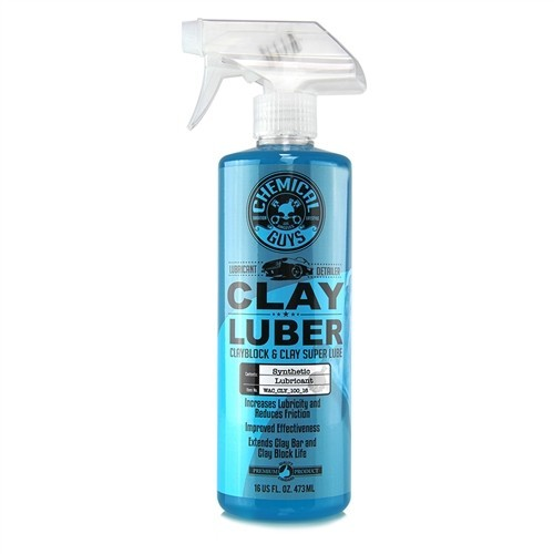 Chemical Guys - Clay Luber - 473ml