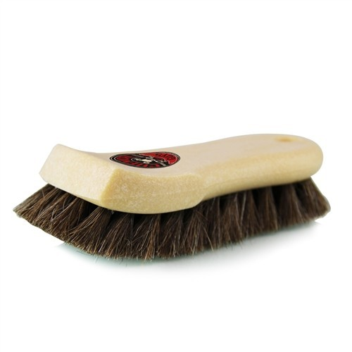 Chemical Guys - Convertible Top Horse Hair Brush