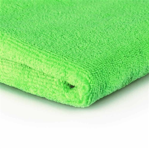 Chemical Guys - El Gordo Lime Microfiber