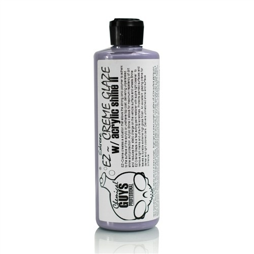 Chemical Guys - EZ Creme Glaze