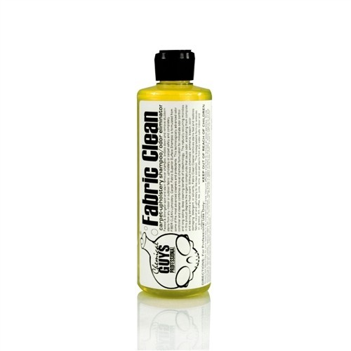 Chemical Guys - Fabric Clean - 473ml