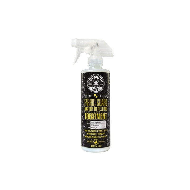 Chemical Guys - Fabric Guard - 473ml