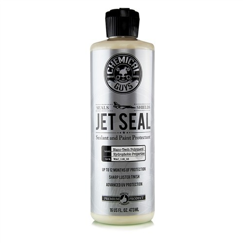 Chemical Guys - Jetseal 109 - 473ml