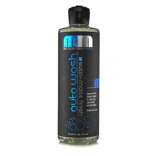 Chemical Guys - Meticulous Matte Auto Wash shampoo - 473ml
