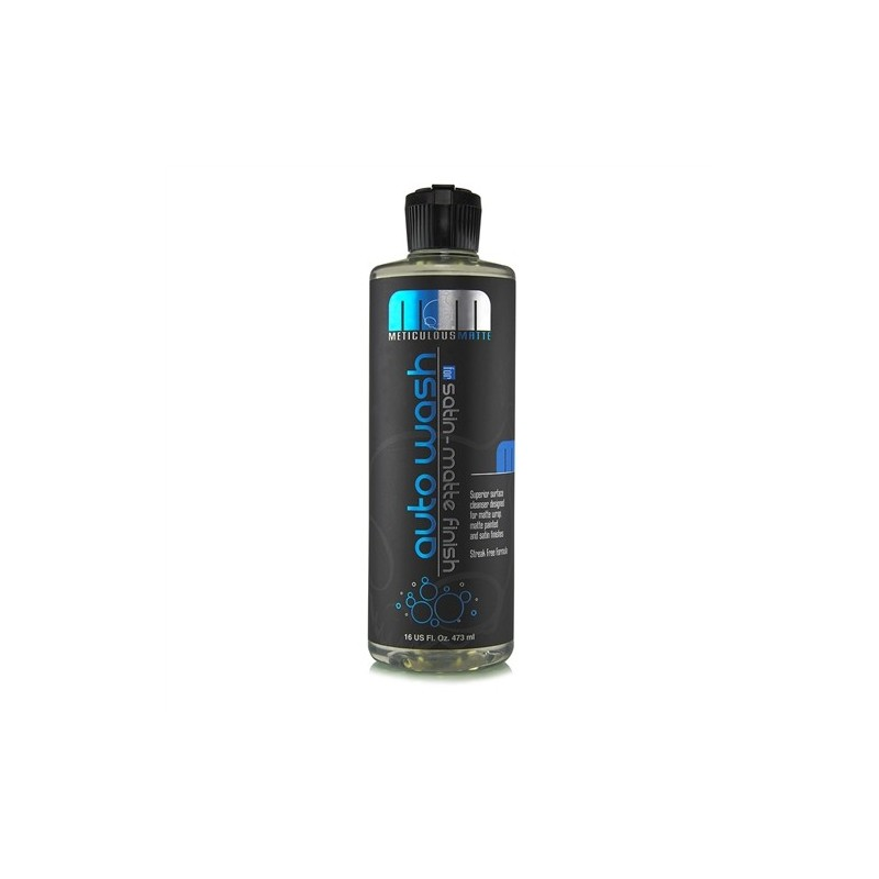 Chemical Guys - Meticulous Matte Auto Wash - 473ml