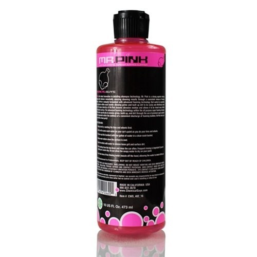 Chemical Guys - Mr. Pink - 473ml