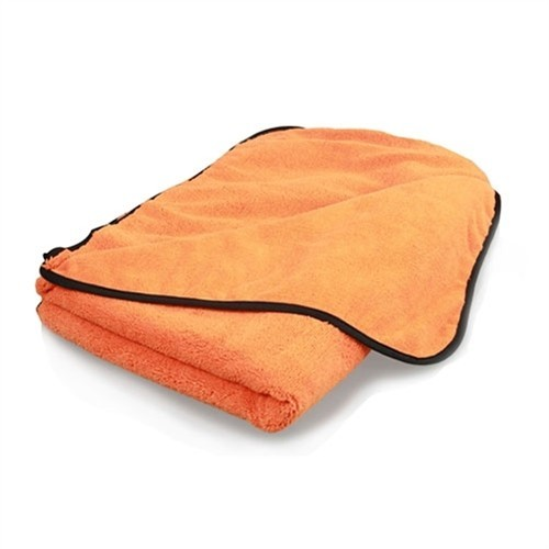 Chemical Guys - Orange Orangutan Microfiber Towel