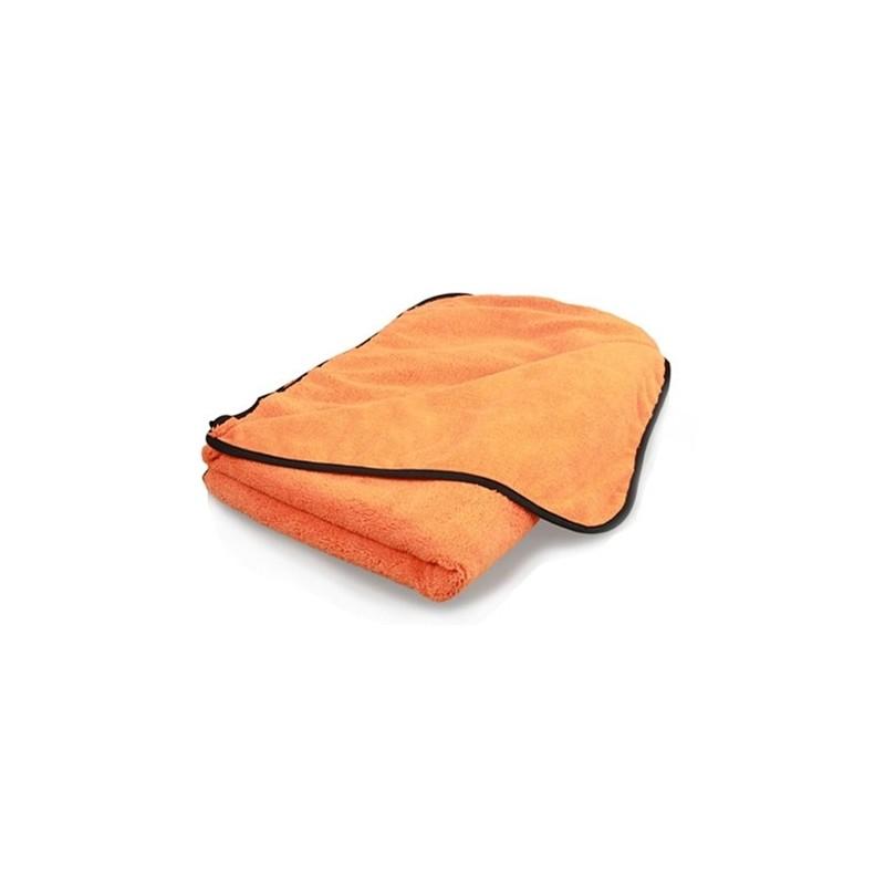 Chemical Guys - Orange Orangutan Microfiber Towel