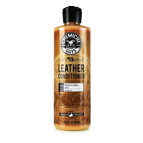 Chemical Guys - Pure Leather Conditioner - 473ml