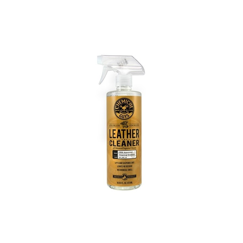 Chemical Guys - Pure Leather Cleaner - 473ml