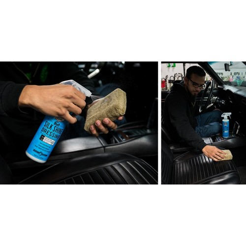 Chemical Guys - Silk Shine Sprayable Dressing - 473ml