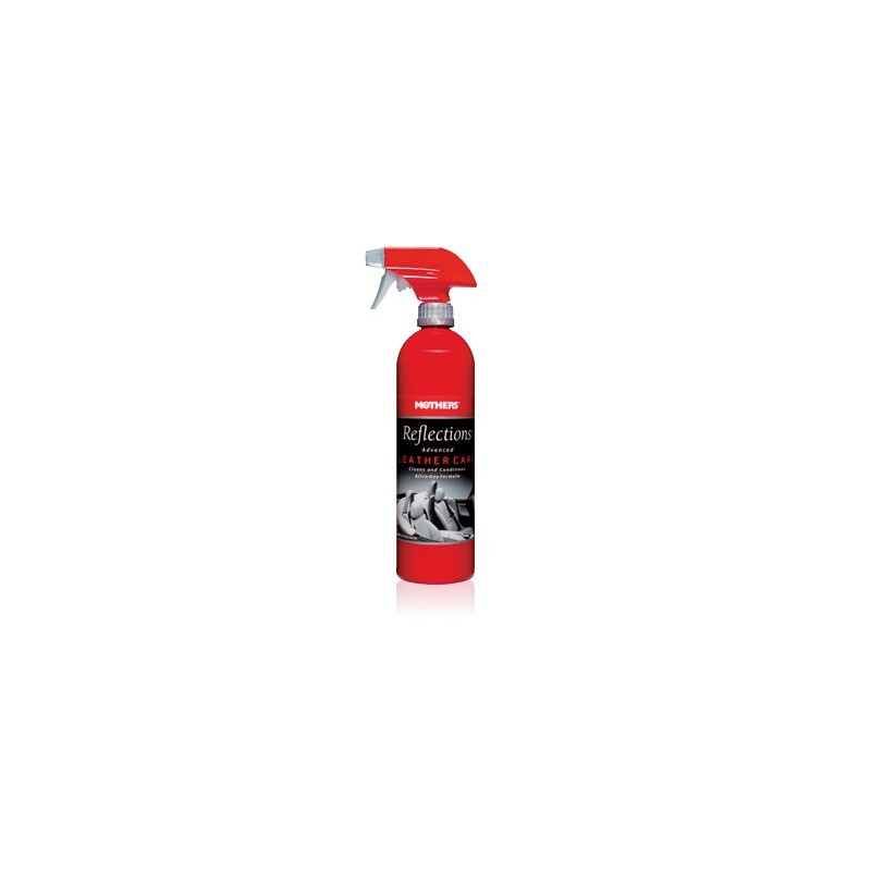 Mothers Reflections Advanced Leather Care - 710ml