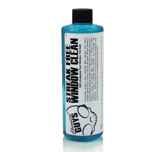 Chemical Guys - Window Clean Streak-Free Glass Cleaner - 473ml