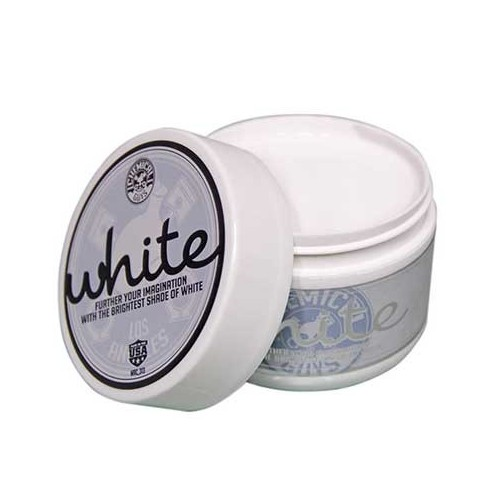 Chemical Guys - White Paste Wax - 242ml