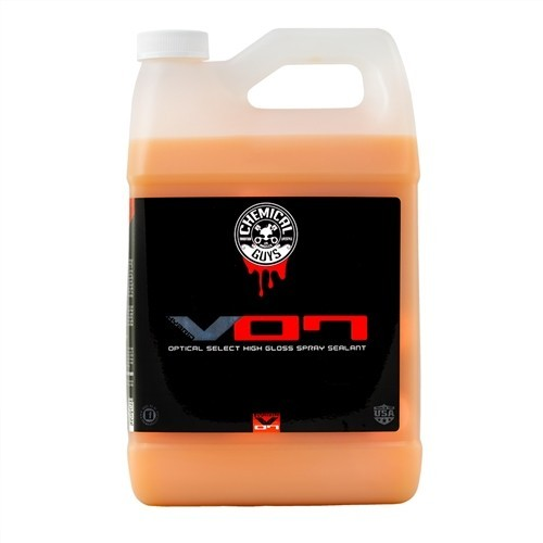 Chemical Guys - Hybrid V7 Hypergloss Spraysealant - 1 gallon 3784ml