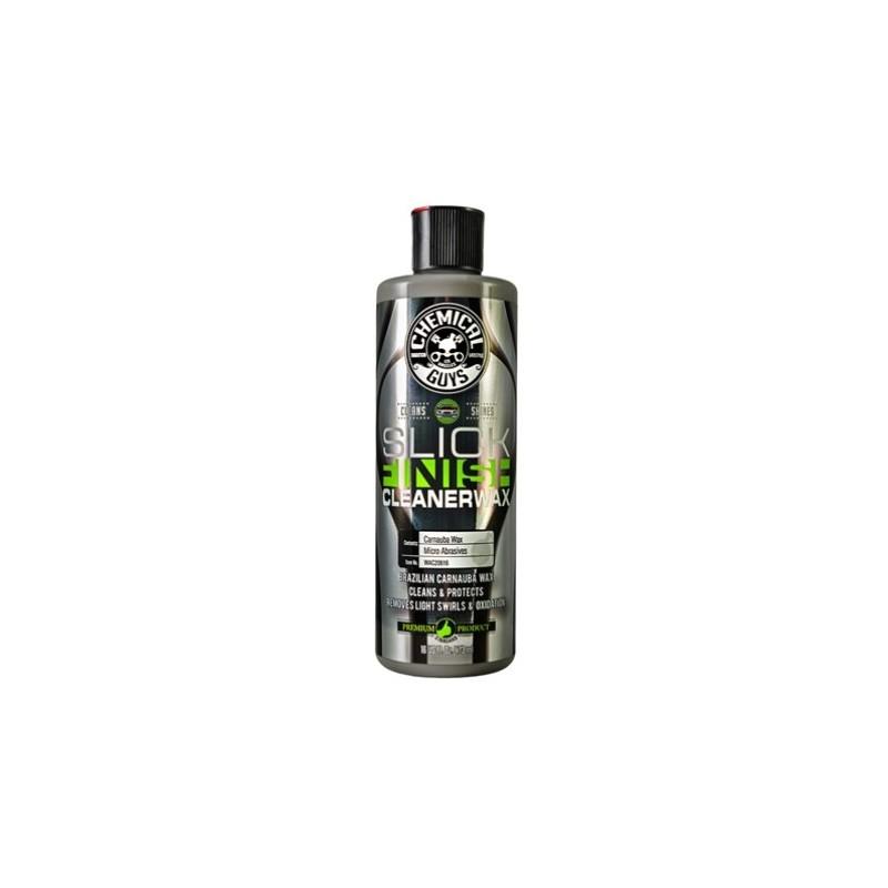 Chemical Guys - Slick Finish Cleaner Wax - 473ml