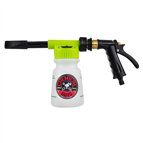 Monello & Chemical Guys - Large Foam Blaster Pack