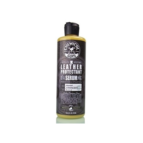 Chemical Guys - Leather Protectant Serum Leer Conditioner Coating - 473ml