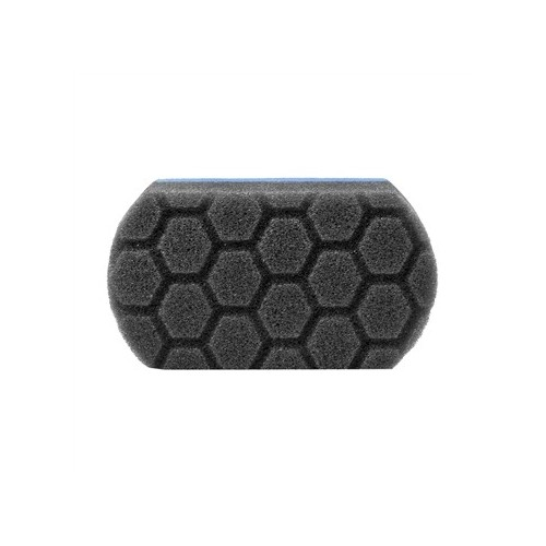 Chemical Guys - Easy Grip Ultra Soft Hex Logic Applicator Pad Blue
