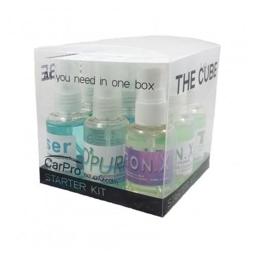 CarPro - CQuartz CQUK -30 ml Kit Pack