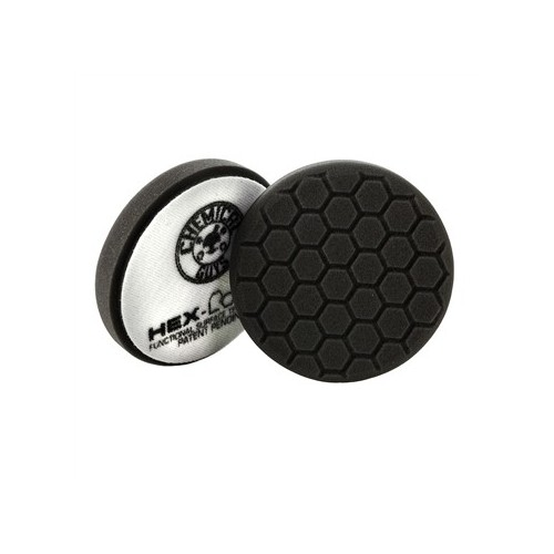 Chemical Guys - Hex Logic 5,5 Inch - Black