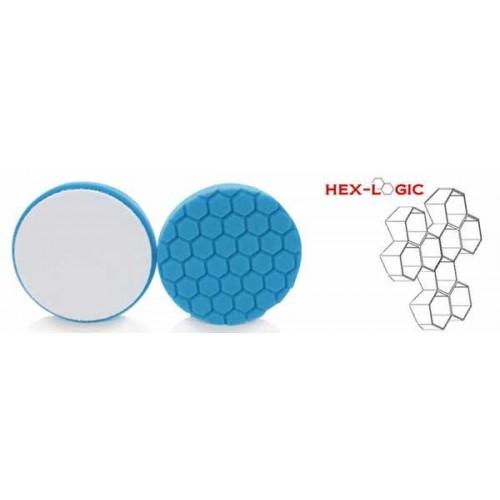 Chemical Guys - Hex Logic 5,5 Inch - Blue
