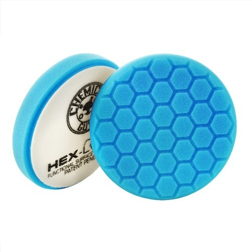 Chemical Guys - Hex Logic 5,5 Inch - Blue