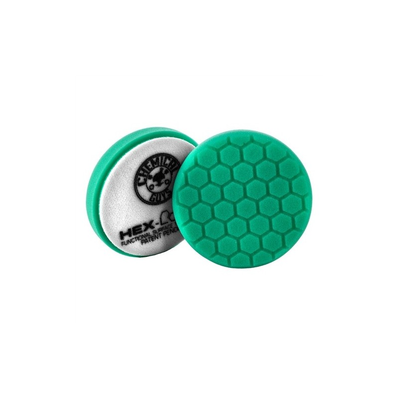 Chemical Guys - Hex Logic 5,5 Inch - Green