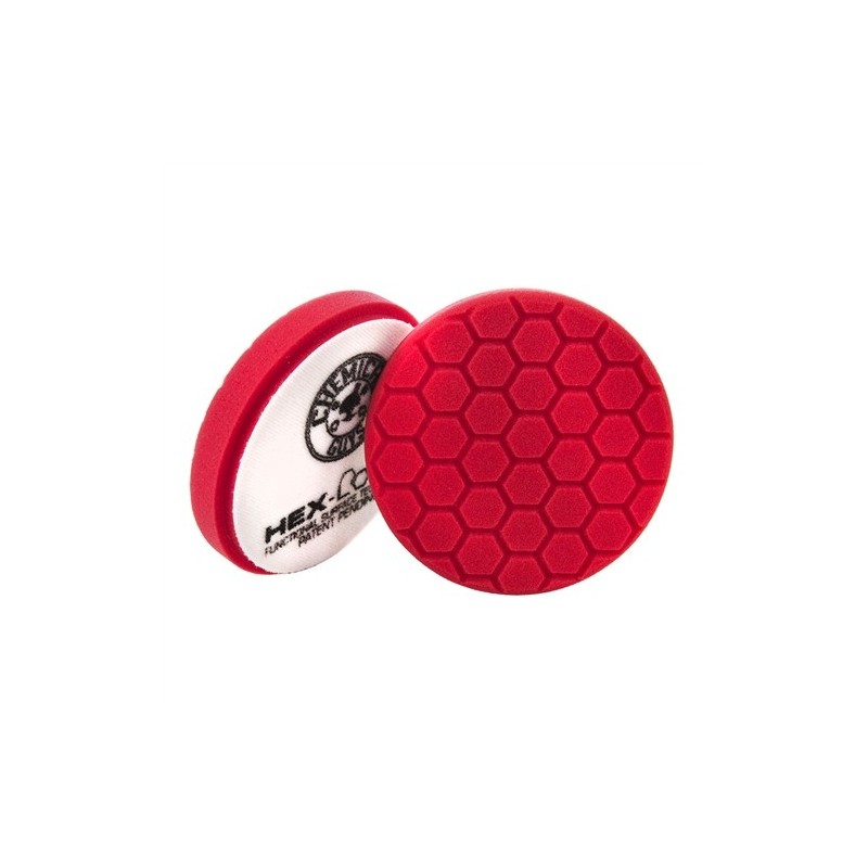 Chemical Guys - Hex Logic 5,5 Inch - Red