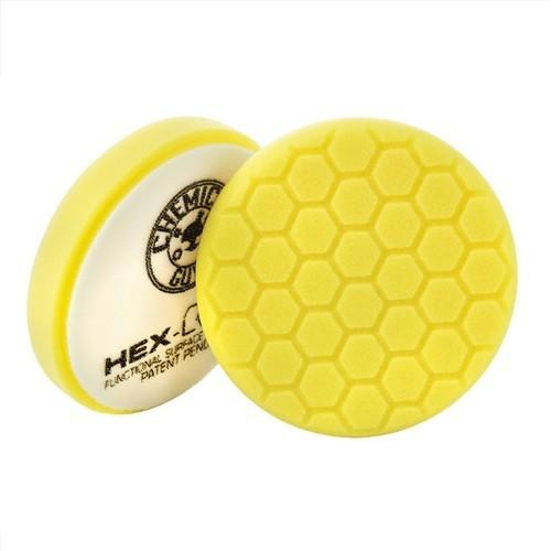 Chemical Guys - Hex Logic 5,5 Inch - Yellow