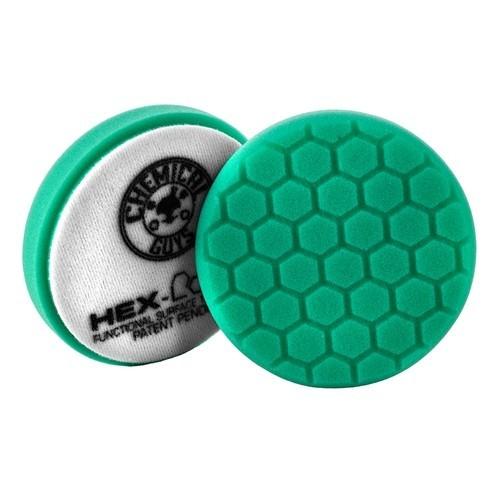 Chemical Guys - Hex Logic 4 Inch - Green