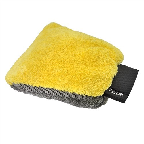 Chemical Guys - 4 in 1 Super Luxurious Microfiber Washmitt washandschoen MIC402