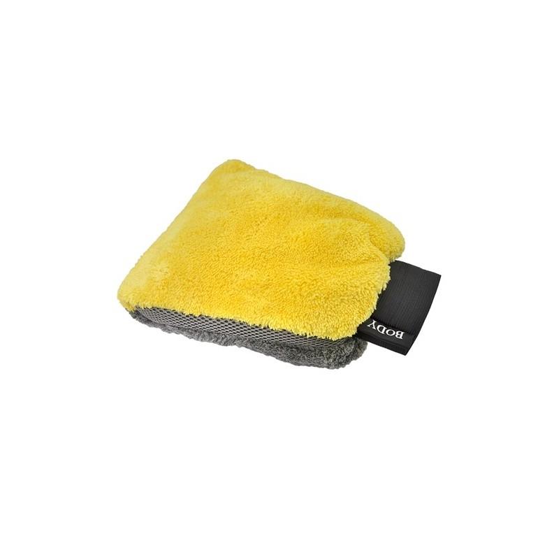 Chemical Guys - 4 in 1 Super Luxurious Microfiber Washmitt washandschoen MIC402