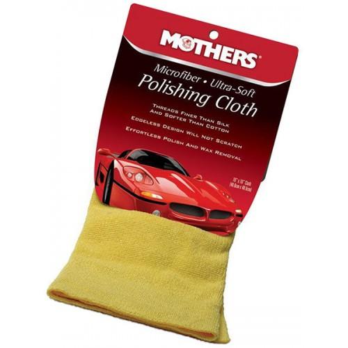 Mothers Wax - Polishing Cloth - 40,6x40,6cm