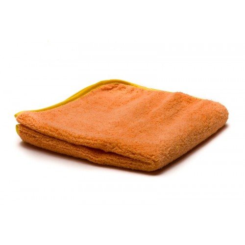 Poorboys World - Deluxe Mega Towel - Koraal