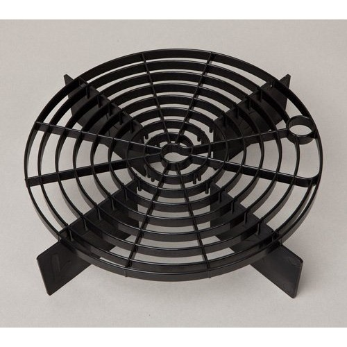Scratch Shield Bucket Filter - Black (Wheels)