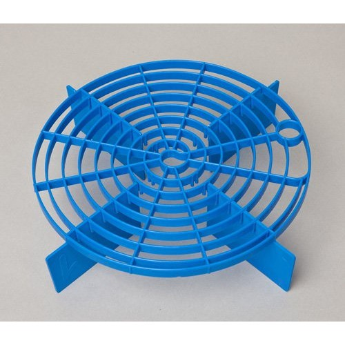 ScratchShield Bucket Filter - Blue