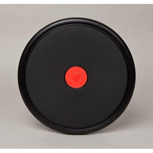 ScratchShield - Bucket Lid Black/Red - Emmer Deksel Rood