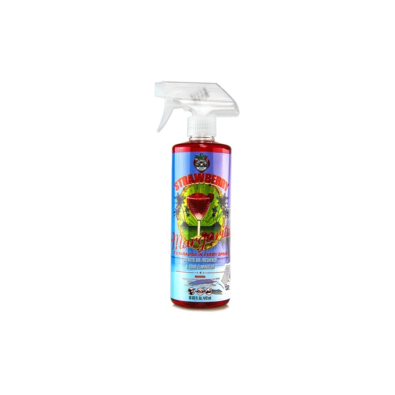 Chemical Guys - Strawberry Margarita Luchtverfrisser Air Freshener