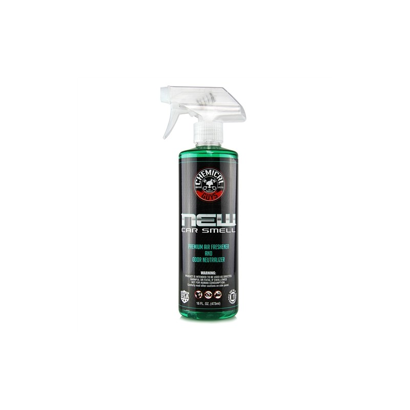 Chemical Guys - New Car Smell luchtverfrisser - 473ml